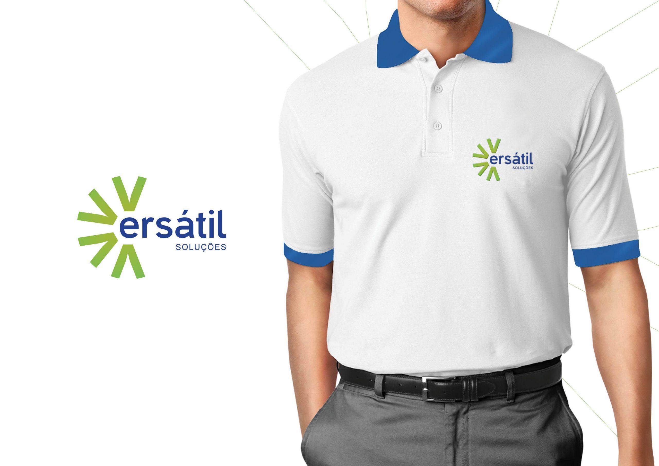 Logo Versátil